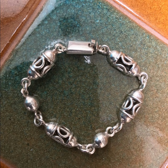 Jewelry - SILVER .926 BRACELET FROM MEXICO